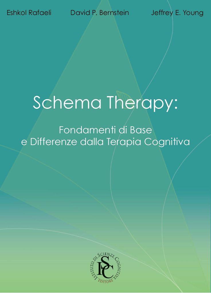 Un libro che spiega semplicemente i fondamenti di base della Schema Therapy evidenziando le differenze con la Psicoterapia Cognitiva