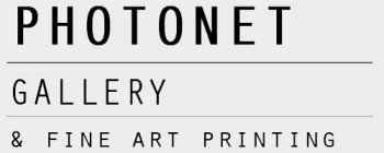 Photonet Gallery & Fine Art Printing; Fairfield, Melbourne; Printing onto a range of fine art papers including some Japanese and 'exotic' papers and canvas; archival and acid free stocks available.