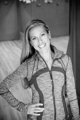 Body Bar Creative Trainer of the Month: Heather Hughes