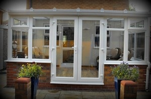 Your new lean to conservatory?