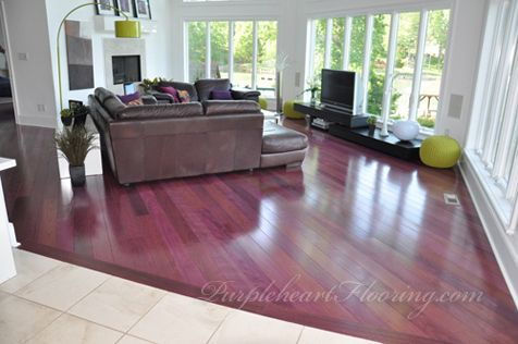 purple heart wood furniture. purple heart wood flooring - there are many ways you may categorize wooden flooring. can set these concerning furniture u