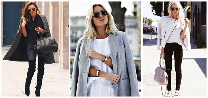 Wil jij weten welke fashion trends de modebloggers toepassen? Wij delen deze tips graag met jullie. Kijk mee naar de fashion trends volgens de modebloggers.