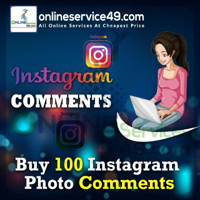 Home | onlinservice49 | Real instagram followers, Buy