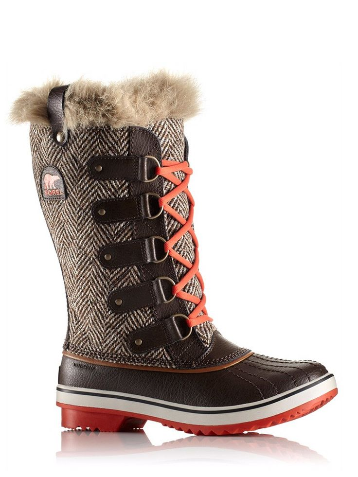 Love these Sorel boots