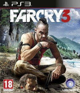Far Cry 3 (PS3): Amazon.co.uk: PC & Video Games Best PC games of 2015 by http://www.technogater.com/best-pc-games-2015/
