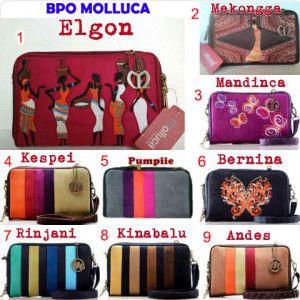 Katalog Dompet BPO Molluca   Grosir Molluca Murah