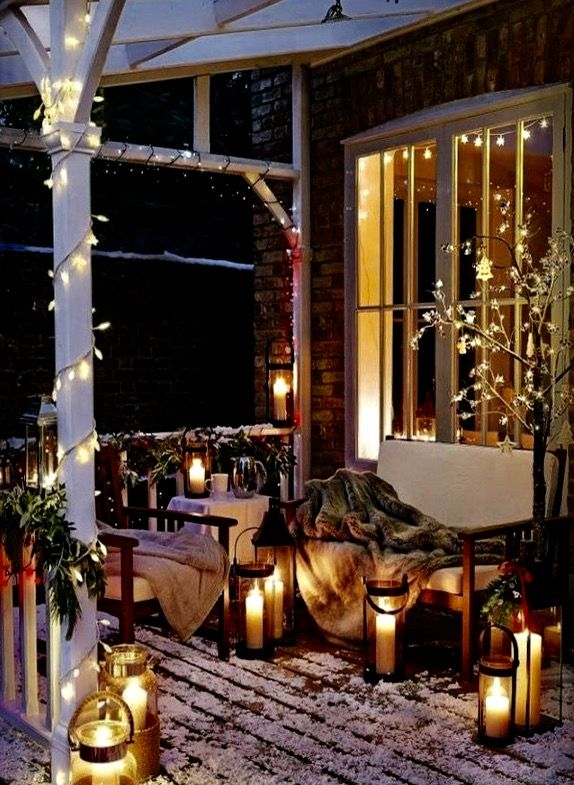 outdoor christmas decorating ideas collection for you the best way to greet your holiday guests is with christmas ready well decorated yard or porch - Christmas Decorations Outdoor Pinterest