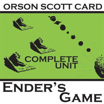 enders game by orson scott card essay Enders game essay custom student mr in the novel enders game the author orson scott card shows us a complete different with enders desperation to always win.