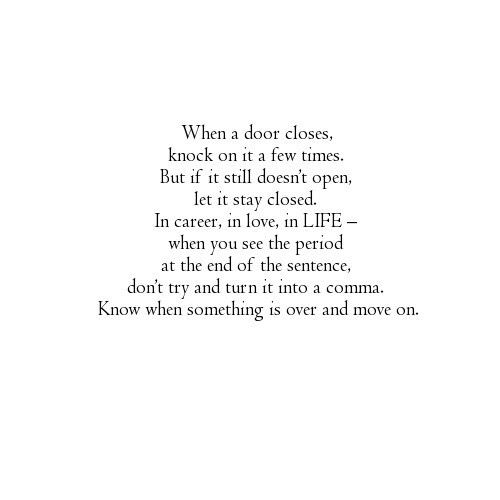 Closing Time Quotes: 34 Best When One Door Closes... Images On Pinterest