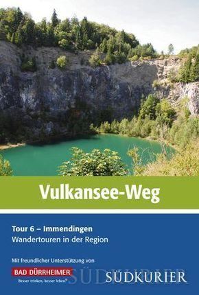 Wandern in der Region, Teil 6: Bei Immendingen im Grenzland zwischen Hegau und Baar schlummert ein Vulkan, der gar keiner mehr ist, dafür aber seltene Fossilien freigibt.