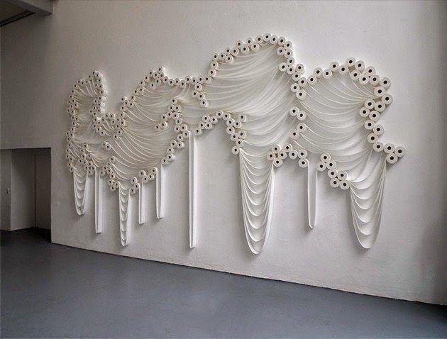 60+ Δημιουργίες και τέχνη απο ρολά χαρτιού υγείας!   Φτιάξτο μόνος σου - Κατασκευές DIY - Do it yourself