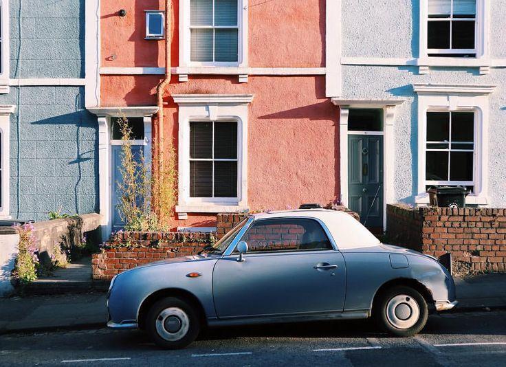 Cliftonwood, Bristol