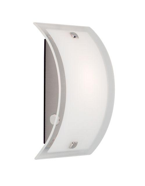 ELYSEE - svietidlo nástenné - oceľ - 200mm