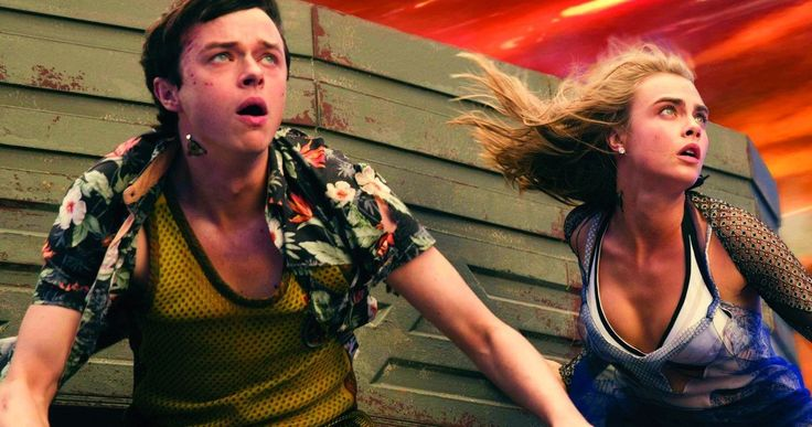 Valerian Trailer Is Coming in November, Director Talks Fifth Element Comparisons -- Luc Besson addresses comparisons of Valerian to The Fifth Element at NYCC while revealing the first trailer arrives in November. -- http://movieweb.com/valerian-trailer-release-date-fifth-element-comparisons/