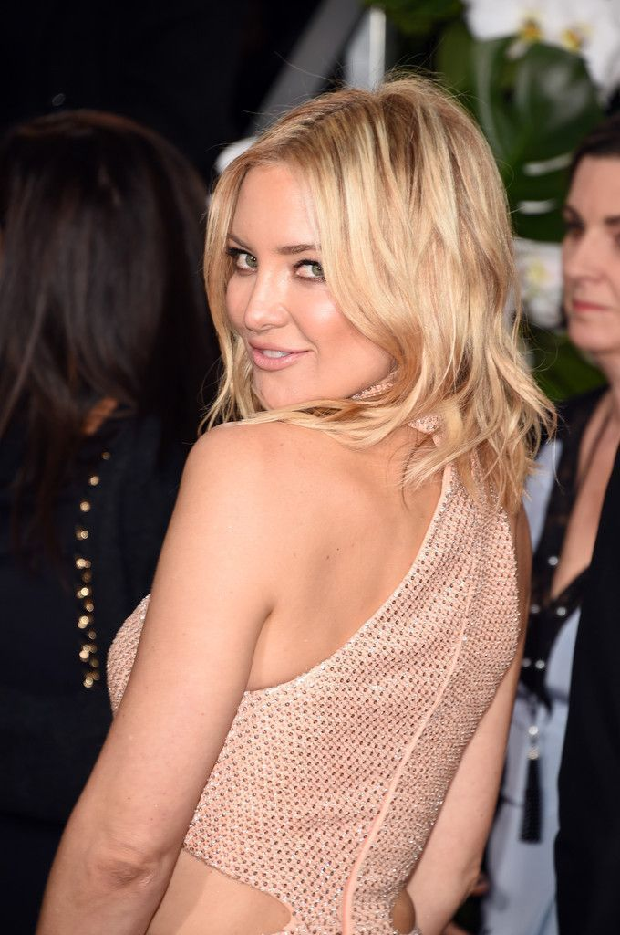 Kate Hudson - 73rd Annual Golden Globe Awards : Global Celebrtities (F) FunFunky.com