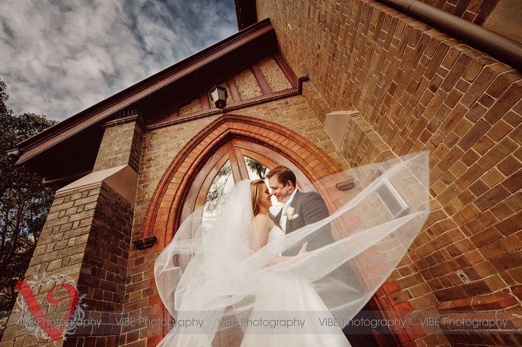Mosman Sacred Heart Wedding Photography   VIBE Photography