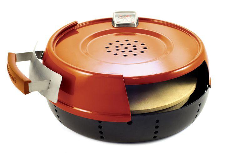 本格的な石窯風ピザが、自宅のガスコンロで焼ける「Stovetop」 | TABI LABO