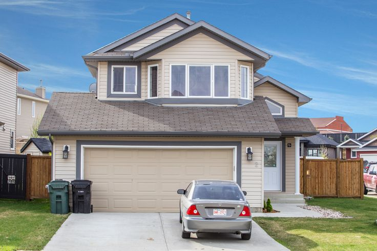 2 Haney Court in Spruce Grove is now SOLD! Thinking of selling your home? Call Roger Hawryluk at 780-264-8580 or visit RogerHawryluk.com to get started today!