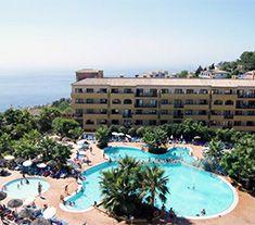 Hotel Best Alcázar de La Herradura (Almuñécar) http://www.chollovacaciones.com/CHOLLOCNT/ES/chollo-hotel-best-alcazar-oferta-hotel-barato-en-almunecar.html