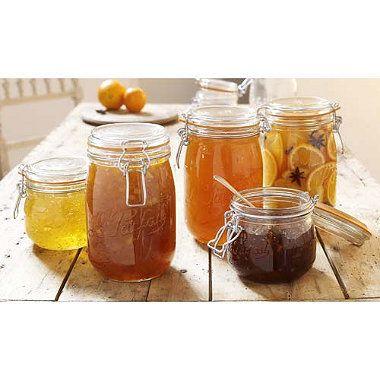Le Parfait jars #LeParfait #jars