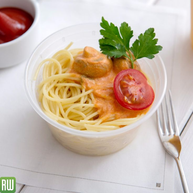 Happy #NationalPastaDay from all of us at Restaurantware. Find top notch takeout solutions in our microwavable Asporto collection. #ecofriendly #takeout #containers