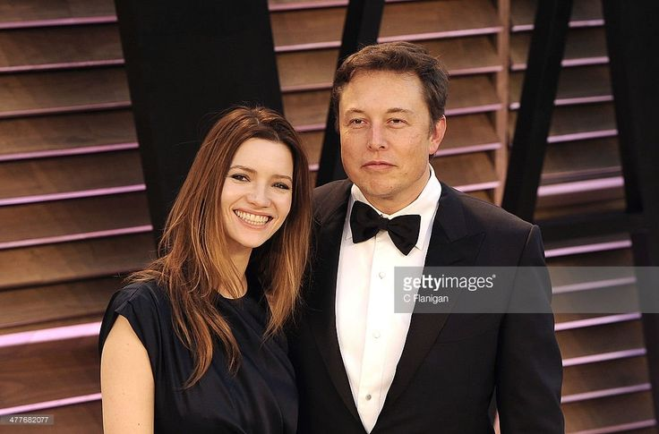 Talulah Riley  filed to divorce on Billionaire Elon Musk
