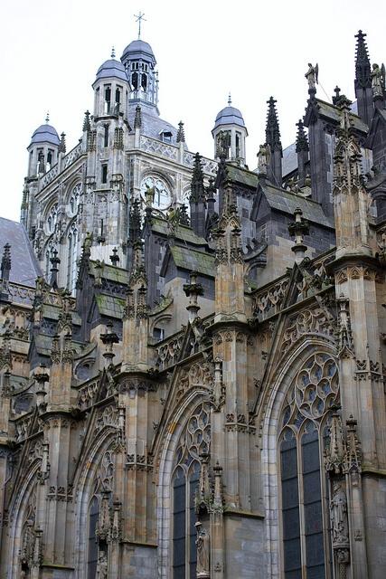 St. John's Cathedral - Hertogenbosch, The Netherlands