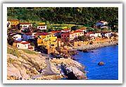 Costa Occidentale Isola d`Elba