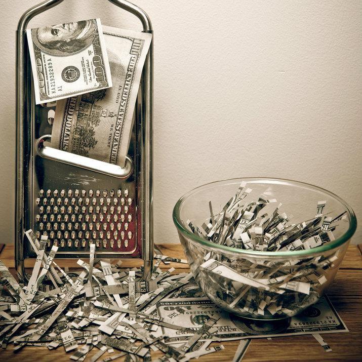 Astuces pour éviter le gaspillage partout dans la maison