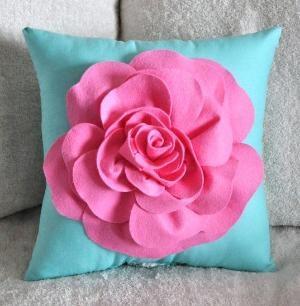 Pretty pillow....