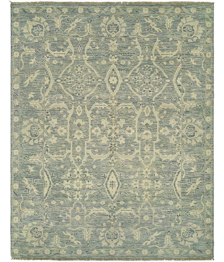 Aria collection design ar 2 medium blue medium blue for International decor bath rugs