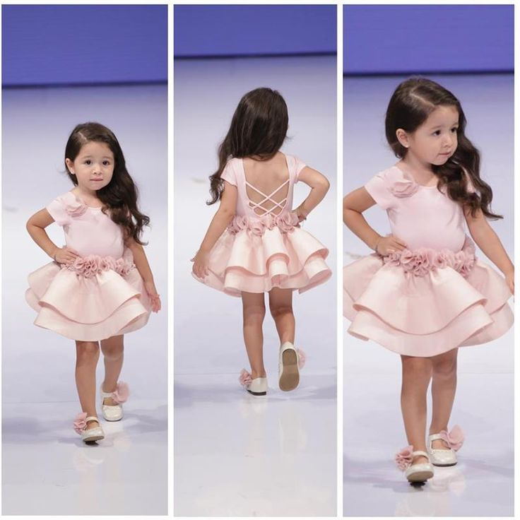 Flower Girl Dresses Online Australia 2016 Pink Cupcake Kids Dresses Weddings Bridesmaids Pageant Dresses For Girls Toddler Backless Short Sleeves Littler Girls Special Gowns Flower Girl Dresses Size 14 From Marrysa, $78.85| Dhgate.Com