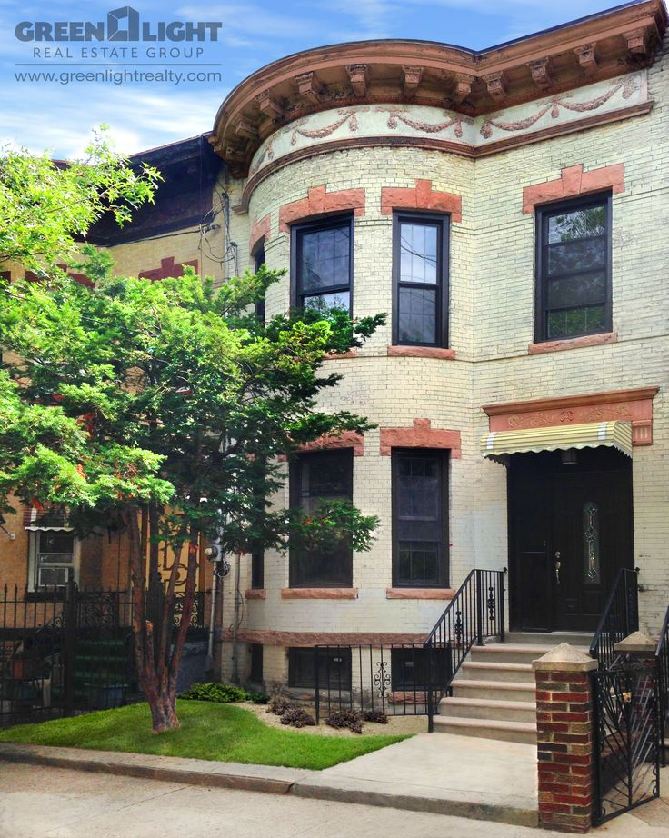 Brooklyn Green Light Real Estate Brooklyn Pint