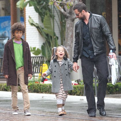 Celebrities Who Have Adopted Kids | POPSUGAR Family