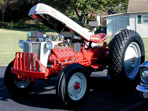 8n Ford Tractor Timing Marks : Best tractor n images on pinterest tractors ford