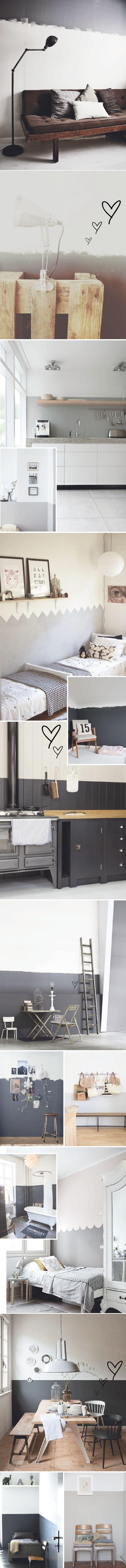25 beste idee n over tiener speelkamer op pinterest tiener lounge tienerontmoetingsplaats - Wallpaper volwassen kamer trendy ...