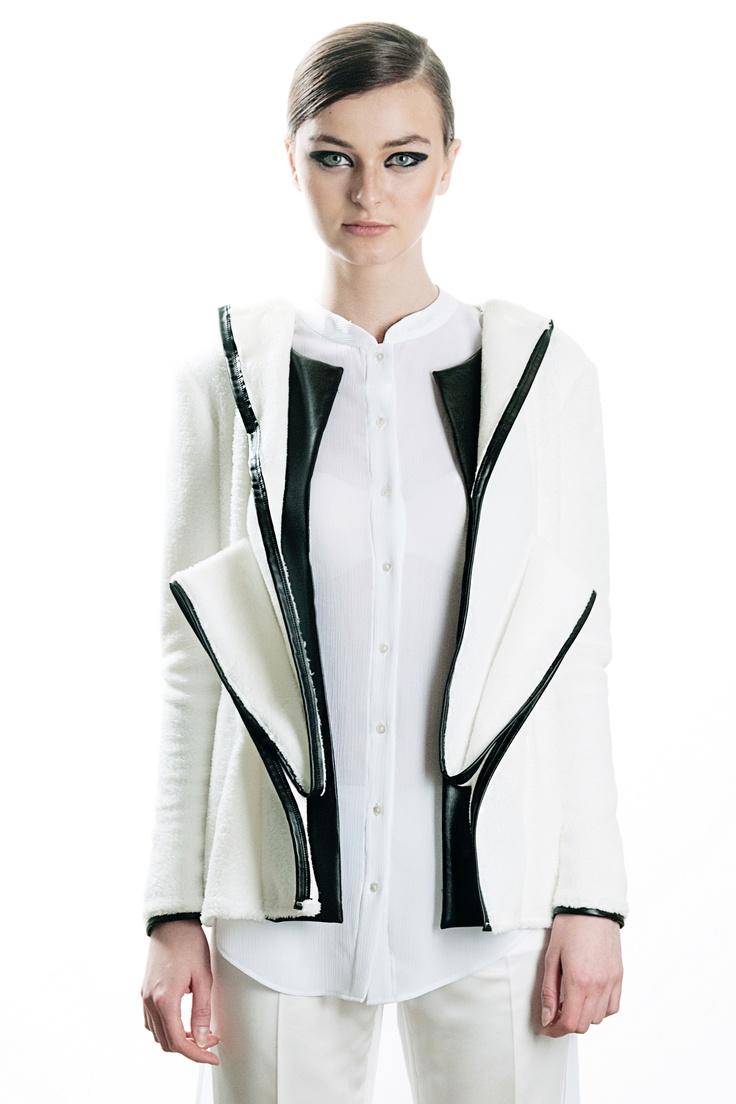 Soft blazer, spring / summer 2013  89€