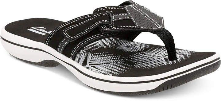 Flip flop shoes, Macys womens shoes