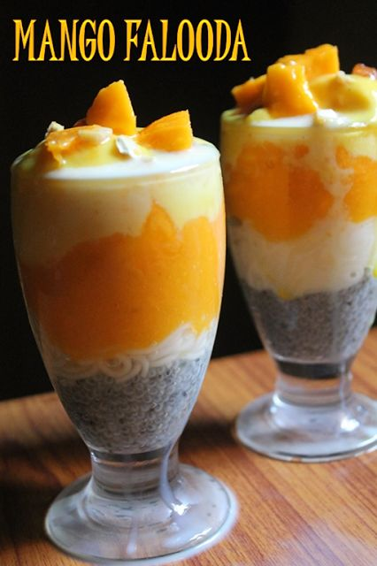 Falooda is my favorite icecream to order whenever we dine out. I always wanted to post that recipe here in this blog. I have shared co...