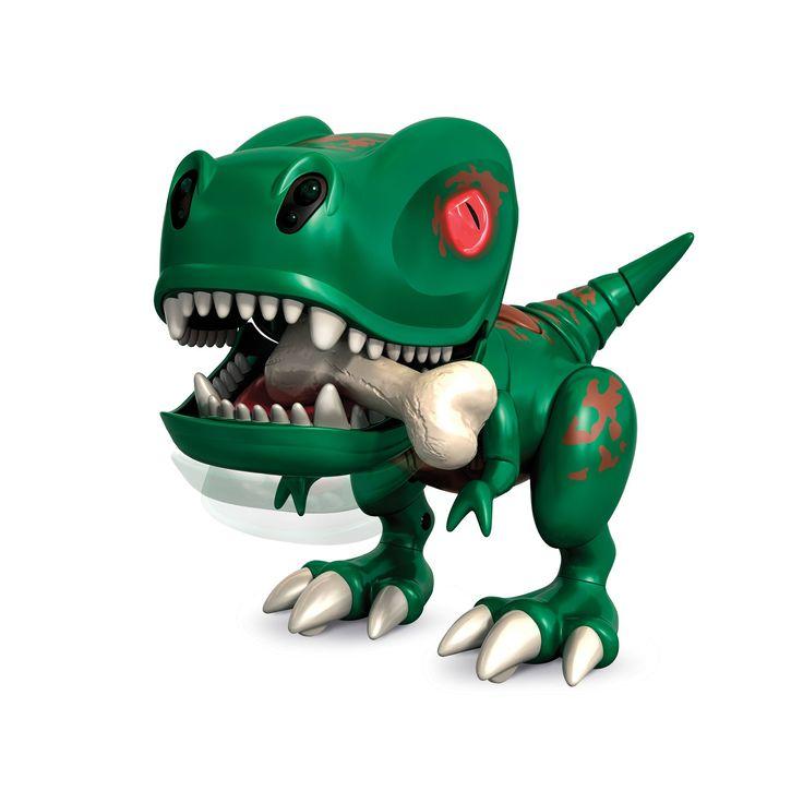 #SearsWishlist   Zoomer® Chomplingz Z-Rex Dino