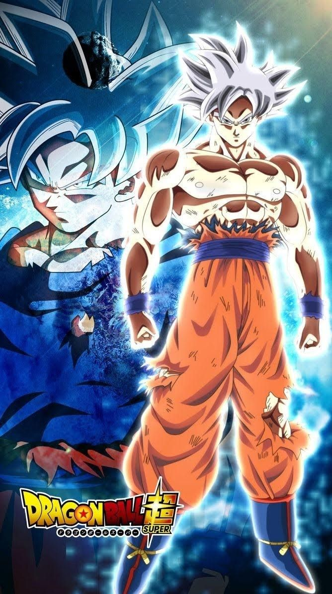 Love This Oneeeeeeee With Images Dragon Ball Super Manga