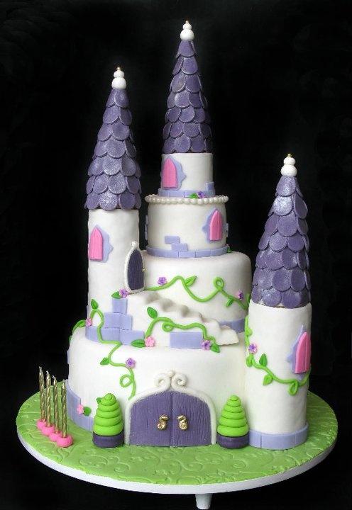 torta emi on Pinterest | Princess Cakes, Fiestas and Princess ...