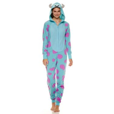 FREE SHIPPING AVAILABLE! Buy Disney Long Sleeve One Piece Pajama at JCPenney.com today and enjoy great savings.