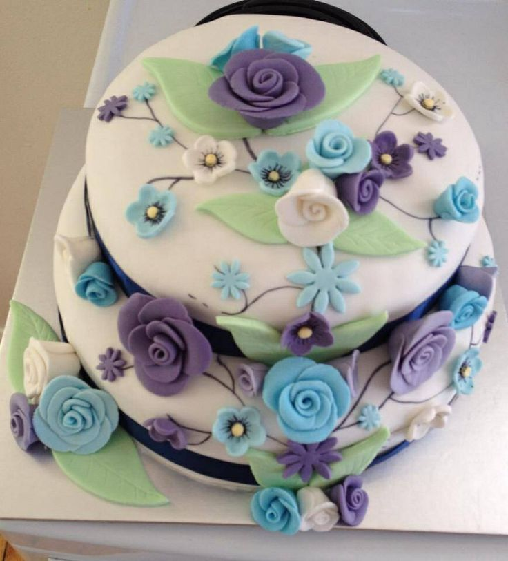 75th Birthday Ideas 1000 About Cakes On Pinterest