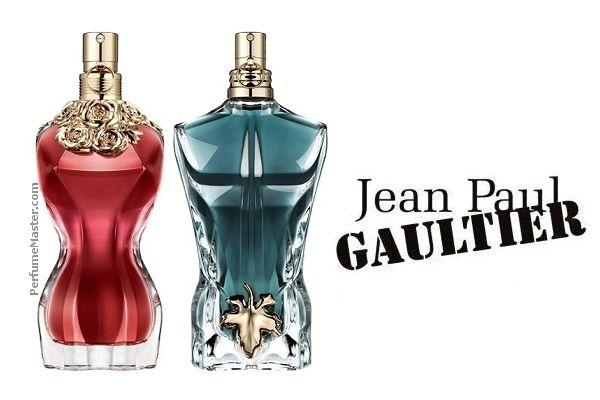 Jean Paul Gaultier Le Beau La Belle New Fragrances Perfume News Fragrances Perfume New Fragrances Jean Paul Gaultier