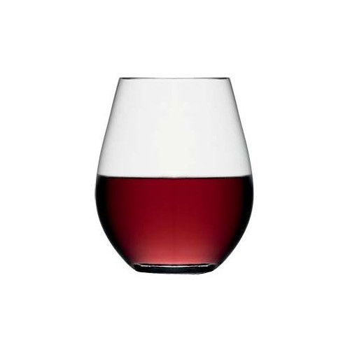 Premium Unbreakable Drinkware - Stemless Wine Glass 400mL