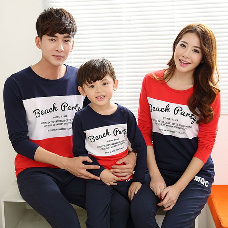 Find More Family Matching Outfits Information about Family Winter Tops Navy Long sleeve T shirt Matching Mother And Daughter Father Son Clothes Clothing Outfits Suits Pullovers,High Quality pullover sweaters for kids,China t-shirt silk screen machine Suppliers, Cheap t-shirt men from Fashion SuperDeal Co., Ltd on Aliexpress.com