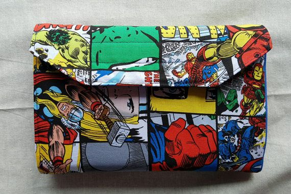 Hey, I found this really awesome Etsy listing at https://www.etsy.com/au/listing/462024496/avengers-notebook-wallets