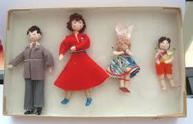 Grecon Dolls