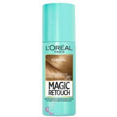 L'Oreal Paris Beyaz Saçlar için Anında Kapatıcı Kumral Saç Spreyi - Magic Retouch 04